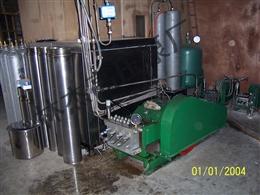 二氧化碳萃取泵