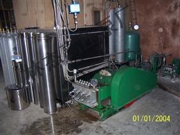 二氧化碳萃取泵厂家